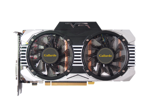 MANLI GeForce GTX 1060 Gallardo (F331G+N438-10)